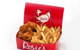 Rosie's Chicken & Chips Pack - Australia's Tastiest Chicken