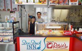 Rosie's Client - Doo Duck Inn