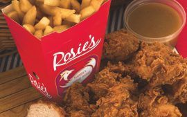 Rosie's Crispy Chunks - Australia's Tastiest Chicken